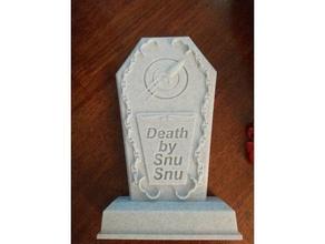 futurama mezar taşı kolay baskı futurama mezarlık cadılar bayramı snu snu mezar taşı
