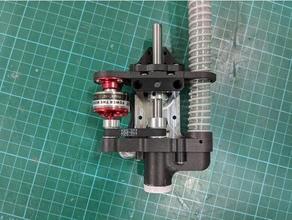 e3d changeur d'outils asmbl soustractif outil asmbl cnc e3d e3d changeur d'outils soustractif soustractif usinage changeur d'outils tête d'outil