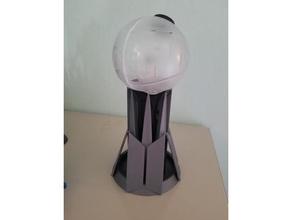 bts army bomb light stick display stand