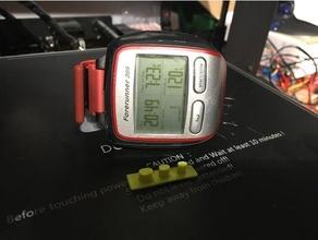 garmin précurseur 205 305 remplacement boutons
