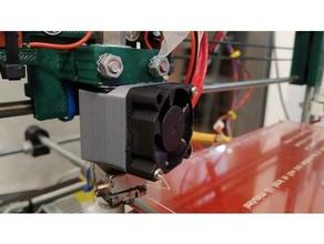e3d v6 fan duct repair parametric