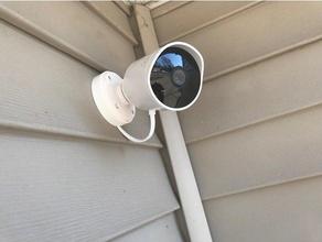 yi aire libre cámara espaciador cable espaciador directo montaje seguridad cámara xiaomi yi yi cámara yi aire libre