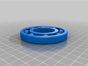 roulement filament personnalisé