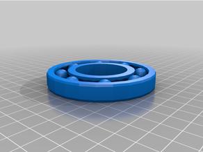 roulement filament11 personnalisé