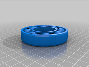 roulement filament 12 personnalisé
