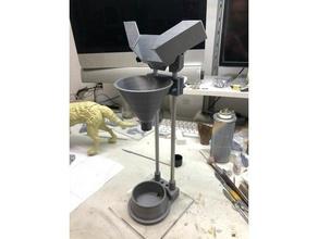 epax anycubic photon resin vat filter