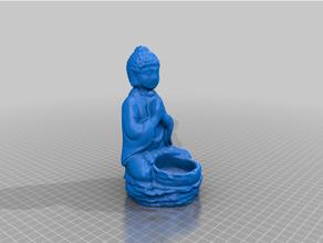 Buda digitalizador makerbot Varredura