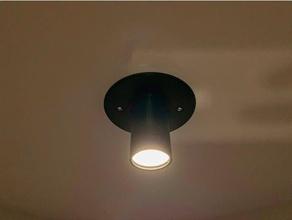lifx gu10 downlight apparecchio downlight apparecchio gu10 gu10 titolare supporto alloggi lifx illuminazione luce apparecchio
