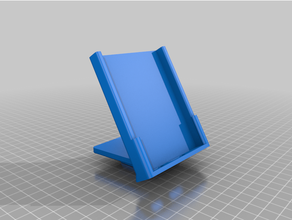 3d Scanner iPhone Erweiterung + 25 mm 8 mm Koppler