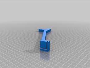 anycubic photon lid kickstand