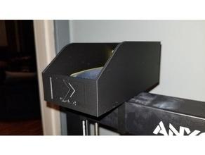 anycubic i3 mega clip-on box anicubic anicubic i3 mega anycubic anycubic i3 mega anycubic i3 mega box clip clipon clips clip i3 mega i3 mega improvement i3 mega ultrabase mega storage box tool toolbox tools tool box tool holder tool storage