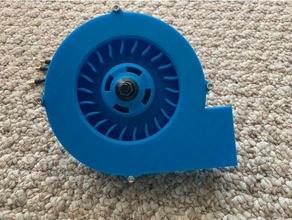 blower fan 2820 motor 35mm blower brushless motor fan powerful sunnysky turbo