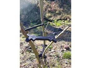 árbol rama esparcidor rama ramas rama separador rama esparcidor jardín jardinería aire libre separador esparcidor árbol arboles árbol rama