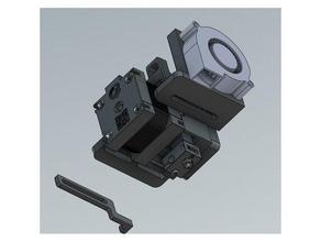 e3d hemera montar Witbox 3d impresora e3d hemera