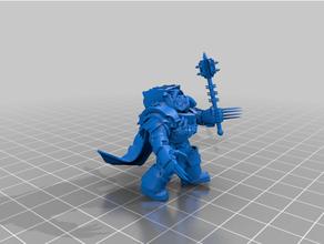 munio chapter master forgotten armada 40k espaa terminator cataphract warhammer