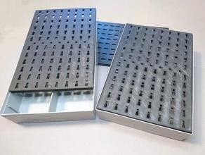 fischertechnik base plate grundplatte 250 188 128 mm 125 128 98 mm base plate black fischertechnik grundplatte