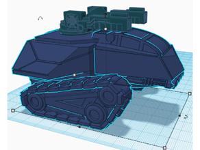 alto velocità sentinella v3 sibilo 28mm 28mm gijoe gijoe infinito gioco miniatura 28mm scifi wargaming