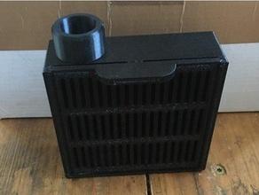 aspirazione cestino acquario filtro acquario filtro