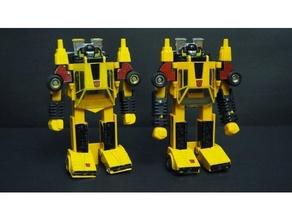 Transformator g1 Sonnenbrecher Zubehör Modifikationen Autobot Sonnenbrecher Transformer Transformer g1
