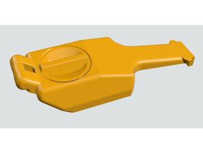 garmin cordon agrafe garmin garmin monter GPS GPS garmin GPS titulaire soutien Oregon