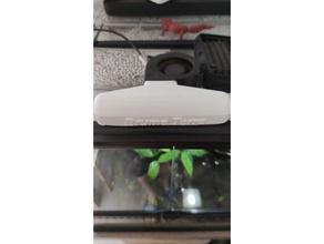 anti bu terrarium vivarium anti-fog terrarium vivarium buee exoterra guppy humidity mist paludarium reptile terrarium verre vivarium
