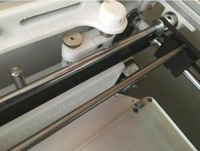 ayarlanabilir Kulp destek 12mm kamış 12mm kamış ayarlanabilir Son durak Son durak limit değiştirmek Son durak limit değiştirmek