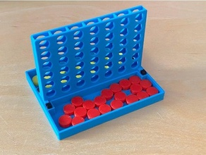 connect remix base connect 4 connect 4 travel connect game kids kids toy mini connect 4 toy toys tpu