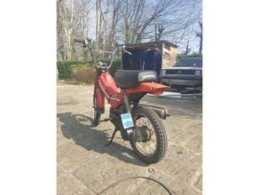 honda ciclomotor caferacer licença prato 50cc cafeteria honda mbk ciclomotor motobecano moda antiga pa50 Peugeot px50 corredor Suzuki vespa vintage Yamaha