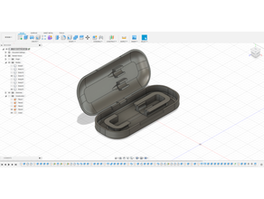 ts80 soldering iron case case soldering iron ts80 ts80 case ts80 soldering iron
