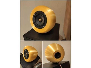 turbine speaker 4inch 4zoll 4zller audio band box boxen hifi lautsprecher mustang pc-lautsprecher pc speaker speaker speakers tang tang band tang band w4-655 turbine turbinen w4-655