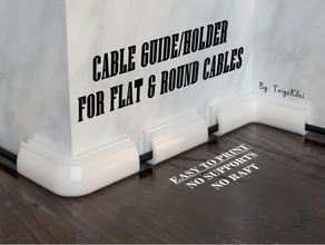 flat cable guide holder cable cable clip cable corner cable guide cable holder cable management clip diy ethernet cable flat flat cable flat cable clip  household wall mount wall mounted