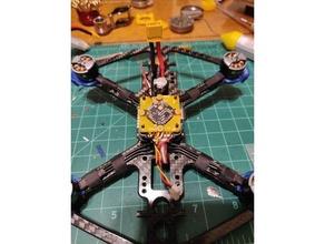 16x16 - 20x20 press-fit mounting plate 16x16 16x16 fc 20x20 20x20 fc adaptor mounting plate pandarc 16x16 vtx vtx vtx 20x20