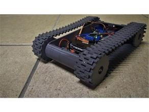 arduino rc bluetooth tank arduino rc car tank