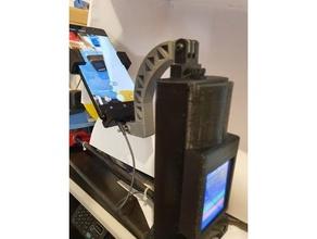 ciclop laser scanner conversion 3d photogrametry scanner 3d scanner bq ciclop ciclop 3d scanner ciclop scanner photogrammetric scan photogrammetry