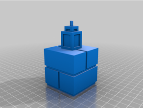 Minecraft lanterne calcul briques Minecraft