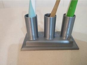 toothbrush holder -- support brosse dent toothbrush bathroom brosse brosse dent dent holder support