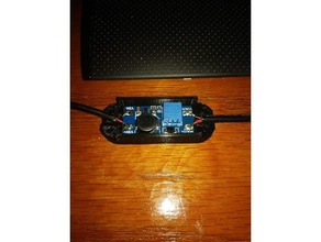 básico mt3608 caso funda micro USB variante