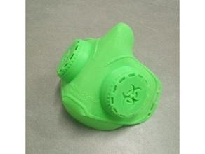 nanohack modificación filtros + mejoras aire filtrar aire contaminación respiración respiración coronavirus coronavirus defender coronavirus cara máscara COVID 19 covid 19 covid19 personalizado polvo filtrar facecoveringchallenge mascarilla filtrar