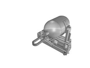 meccanico ventilatore covid 19