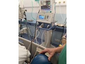 divisore covid 19 versare respiratore