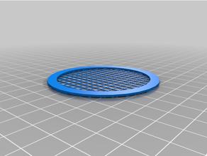 personalizzato parametrico schermo luminoso meshd maglia filtro personalizzato