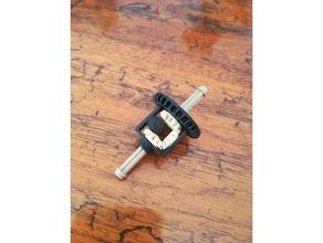 diferencial Lego 4525184 diferencial engranaje diferencial engranaje Lego compatible Lego técnica