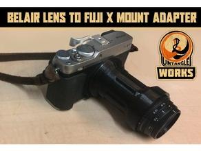lomo belair lens fuji mount adapter adapter belair fuji fujifilm fuji lens adapter lomo lomography photography