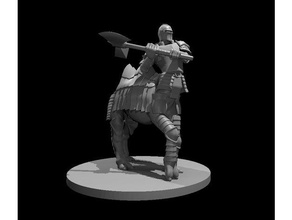 cameltaur fighter camel centaur fighter