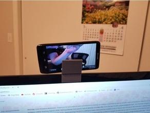 phone camera mount asus monitor asus camera mount monitor mount phone smartphone tablet vs239