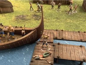 modular cais 28mm 30mm 32mm calçadão dnd masmorras masmorras dragões fantasia Frostgrave jogos jogos jogos histórico Midgard miniatura miniaturas Mordheim Mordheim terreno mito nórdico Mitologia nórdica descobridor