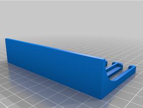 raccourci 7 slot câble grille banane bnc câble grille tester pistes tester pistes grille outils