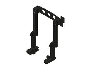 supports Shapeoko's chariot carbide3d pwncnc shapeoko