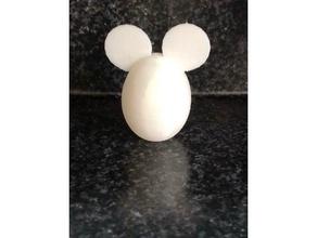 Mickey fare Yumurta