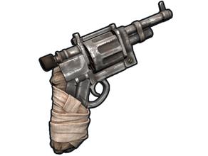 revolver rust revolver revolver rust rust